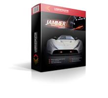 Jammer Laser Interceptor